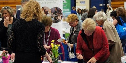 Thrive Over 55 Senior Expo 2019