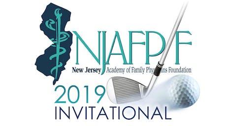 RAIN DATE! NJAFP/F Inaugural Golf Invitational