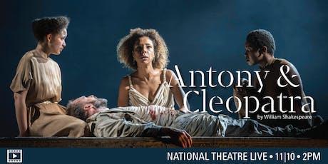 Antony & Cleopatra - Torrance, CA tickets