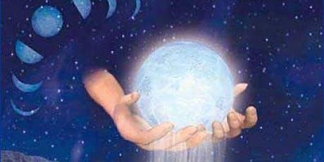Soul Sisterhood Toronto Sacred Circle - Full Moon Aquarius tickets