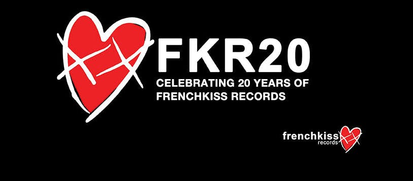 Frenchkiss 20 Year Anniversary w/ Les Savy Fav, The Dodos, Eleanor Friedberger, Diet Cig, Drowners,  Twen, Tad Kubler (from The Hold Steady), & Special Guests!