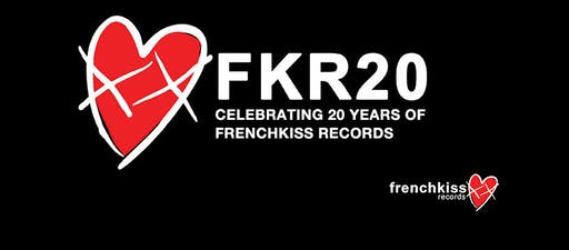 Frenchkiss 20 Year Anniversary w/ Les Savy Fav, The Dodos, Eleanor Friedberger, Diet Cig, Drowners,  Twen, Tad Kubler (from The Hold Steady), & Special Guests! @ Elsewhere