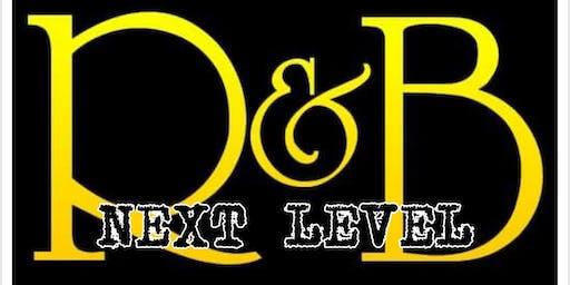 R&B LIVE Milwaukee NEXT LEVEL: 10 Year Anniversary