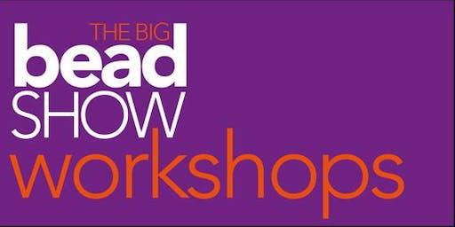 The Big Bead Show Workshops, October 2019
