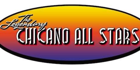 Chicano All Stars tickets