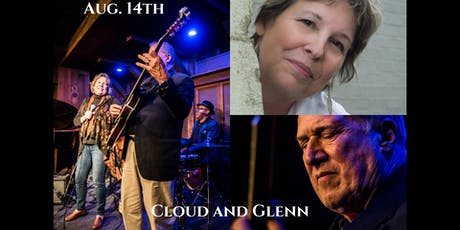 Cloud and Glenn - Back at Chima! tickets