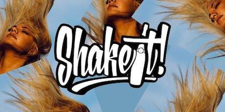 Sunday Shake It! at Opium Free Guestlist - 7/28/2019 entradas