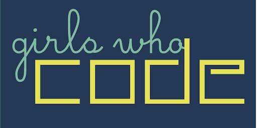 Girls Who Code Clubs Kick-Off Celebration (Atlanta, GA)