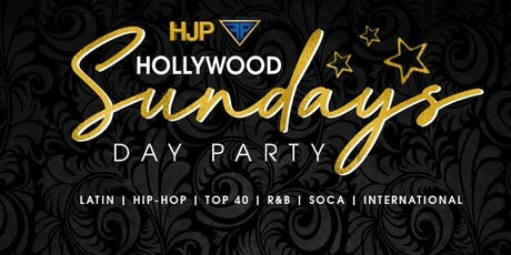 Hollywood Sundays Day Party tickets