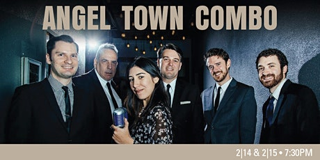 Angel Town Combo - Torrance, CA tickets
