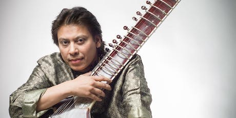 Music in the Garden: Ustad Shafaat Khan tickets