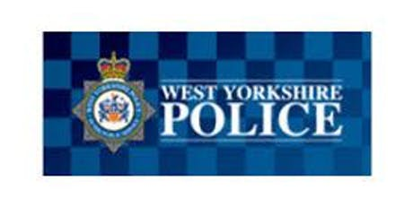 WEST YORKSHIRE POLICE - POLICE OFFICER RECRUITMENT INFORMATION SEMINAR tickets