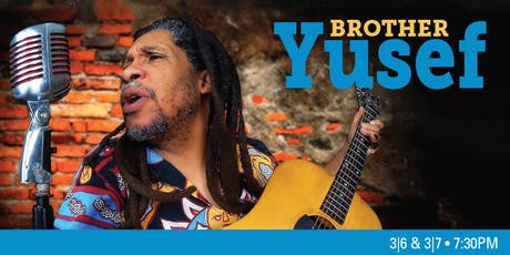 Brother Yusef - Torrance, CA tickets