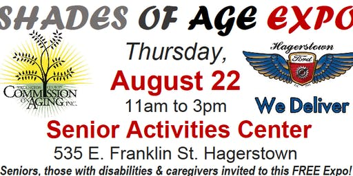 Shades of Age Expo