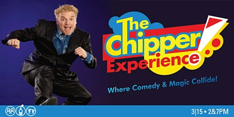 The Chipper Experience - Torrance, CA tickets