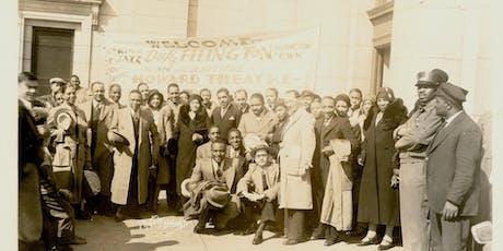 26th International Duke Ellington Study Group Conference tickets