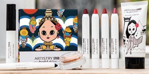 Artistry Studio Bangkok Edition