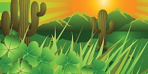 2020 Phoenix St. Patrick's Day Faire