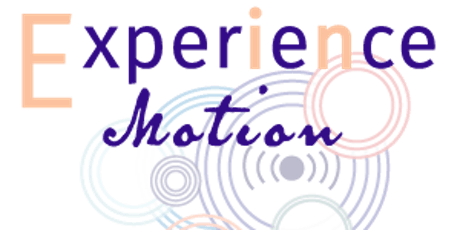 Experience in Motion August 2019 tickets