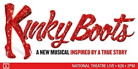 Kinky Boots - Torrance, CA tickets