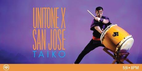 UnitOne X San Jose Taiko - Torrance, CA tickets