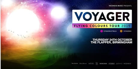 Voyager tickets