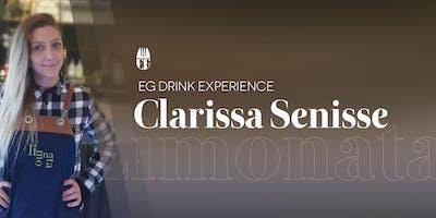 EG Drink Experience com Clarissa Senisse