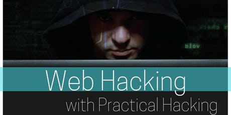 Web Hacking Class & Workshop — New York City — Brooklyn, Queens, Bronx, Manhattan & Staten Island. tickets