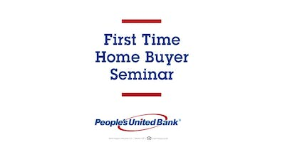 Mortgage Information Session/First Time Home Buyer Workshop : Unionville, CT