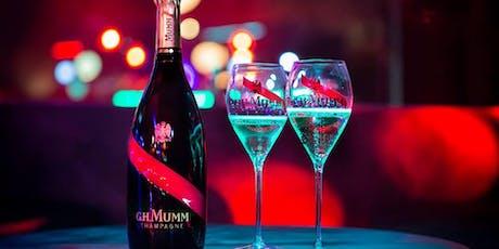 GH Mumm Champagne Tasting tickets