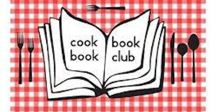 Cookbook Book Club tickets