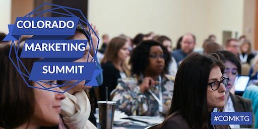 Colorado Marketing Summit