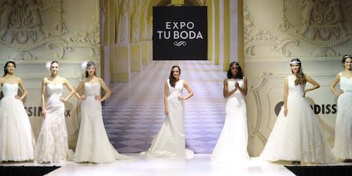 Visita a Expo tu boda