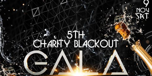Lambda Omega Sigma | 5th Charity Blackout Gala