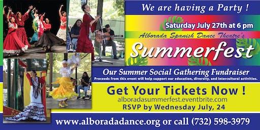 Alborada's Summerfest