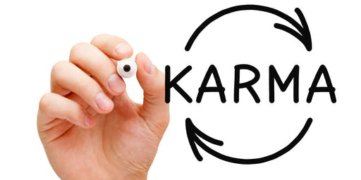 DUMFRIES   Why Me? Understanding Karma   Meditation Half Day course