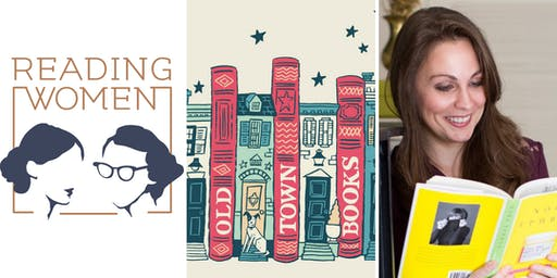 EWF 2019: Social Media for Writers with Kendra Winchester
