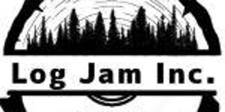 Log Jam tickets