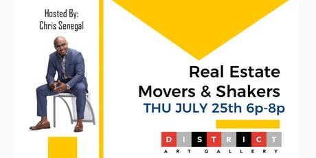Real Estate Networking Event tickets