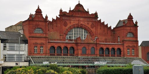 Public Paranormal Investigation - Morecambe Winter Gardens