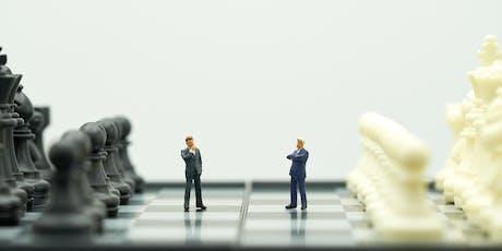 Curso Virtual: Liderazgo y Negociación  entradas
