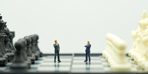 Curso Virtual: Liderazgo y Negociación