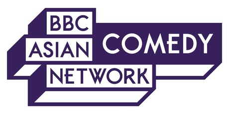 BBC Asian Network Comedy tickets