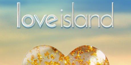 Love Island Final tickets