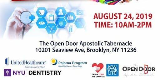 New York, NY Health Fair Events | Eventbrite