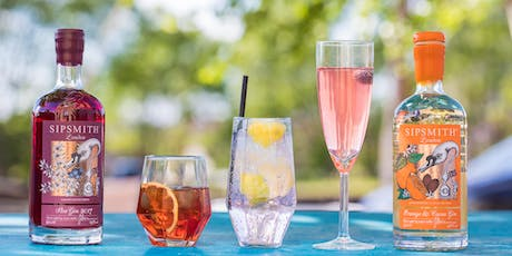 Gin Tasting Canal Boat Trip tickets