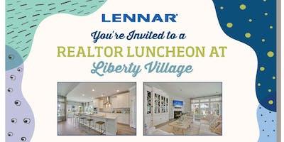 Liberty Village VIP Realtor Luncheon