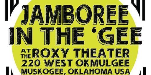 Jamboree In the 'Gee