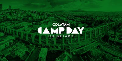 COLATAM Camp Day Querétaro