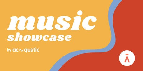Music Showcase by Acqustic: Kodey Brims & Betson entradas